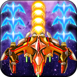 Chicken Invaders: Galaxy Attack (Space Shooter) App