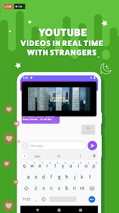 stranger chat, anonymous chat no login :Blindmatch App Ranking and