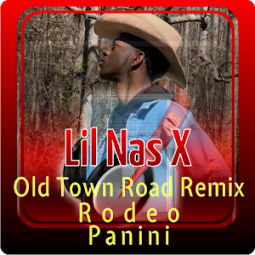 Lil Nas X - Old Town Road Songs Video App Ranking and Store Data