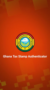 Ghana Tax Stamp Authenticator App Ranking and Store Data | App Annie