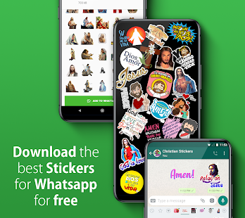 Christian Stickers Free App Ranking and Store Data | App Annie