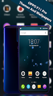 Themes for Oppo F11 Pro Themes and HD Wallpapers App Ranking