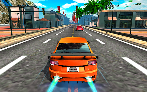 Highway Racing Car 3D: Speed Car Race App Ranking and Store