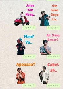 Made By Counterpoint Magazine Ashiap Sticker