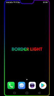 border light - Borderlight live wallpaper App Ranking and