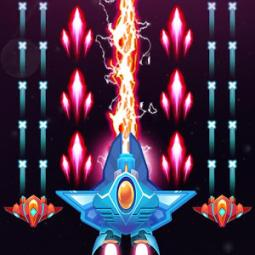 Galaxy Attack - Alien Shooter App Ranking and Store Data | App Annie