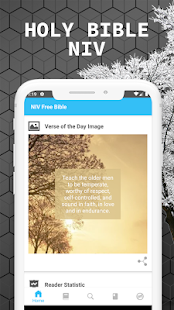 Holy Bible NIV Version Free Download Offline App Ranking and Store