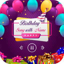 Birthday Song With Name : Birthday Wishes App Ranking and