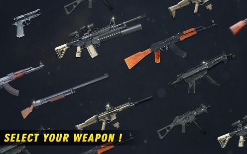 Zombie Survival Shooting: Apocalypse Target FPS App Ranking