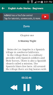 Learn English by Stories - Stories for Beginner App Ranking