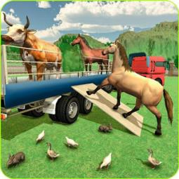 Offroad Animal Transport Truck Driver 3D App Ranking and Store Data