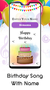 Birthday Song With Name App Ranking and Store Data | App Annie