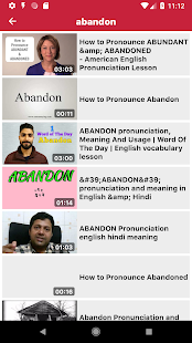 English Pronunciation PRO App Ranking and Store Data | App Annie