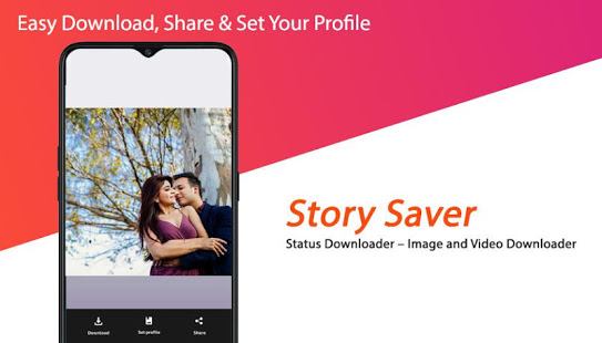 Status Downloader for Whatsaap & Insta Story Saver App Ranking and