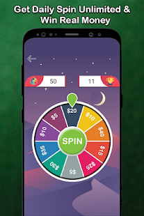 Spin to Earn : Luck by Spin App Ranking and Store Data   App