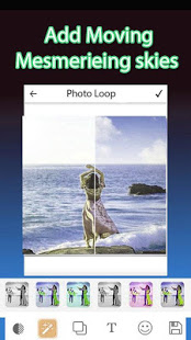 Photo In Motion: Cinemagraph effects App Ranking and Store