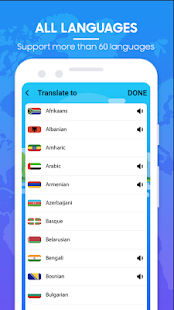 Translate All - Camera Translator, Voice & Text App Ranking