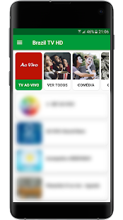 Brazilian Live TV App Ranking and Store Data | App Annie