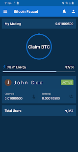 Bitcoin Faucet App Ranking and Store Data | App Annie
