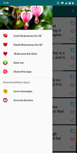 Cute Nicknames for girlfriend App Ranking and Store Data