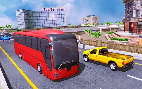 Bus Simulator: World App Ranking and Store Data | App Annie