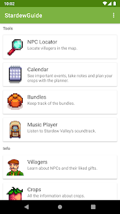 Stardew Calendar.Stardewguide Tools For Stardew Valley App Ranking And Store Data