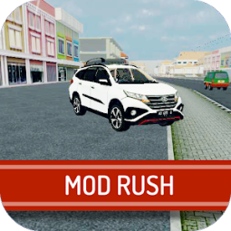 Mod Bussid Truck Canter (Baru + Livery) App Ranking and