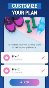 Splits in 30 Days - Splits Training, Do the Splits App