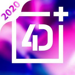 4d Live Wallpaper 2020 New Best 4d Wallpapers Hd App Ranking And Store Data App Annie