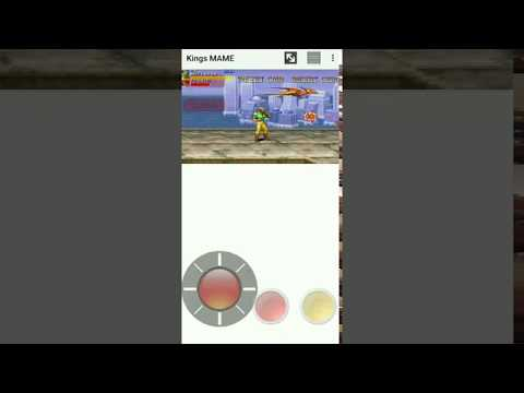 Kings MAME : Emulator Mame32 4 android without Rom App