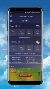 Weather Forecast Pro - Accurate Weather Channel App Ranking