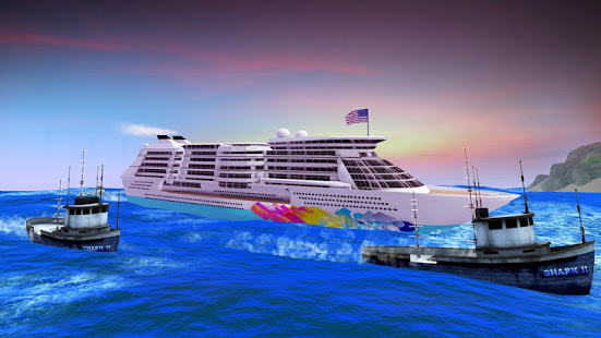 Passenger Ship Driving App Ranking and Store Data   App Annie