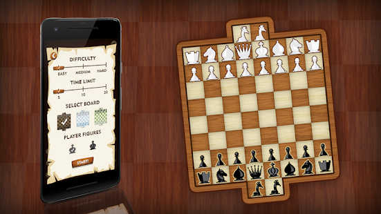 Giraffe Chess - No draw, Only win or lose App Ranking and