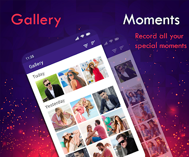 Gallery App Ranking and Store Data | App Annie