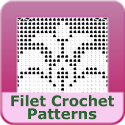 Filet Crochet Pattern Creator App Ranking and Store Data