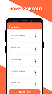 30 day fitness - lose weight App Ranking and Store Data
