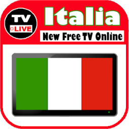 Italia TV Live - All free TV channels App Ranking and Store