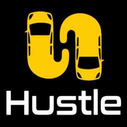 Hustle Partner: Your cab booking service App Ranking and