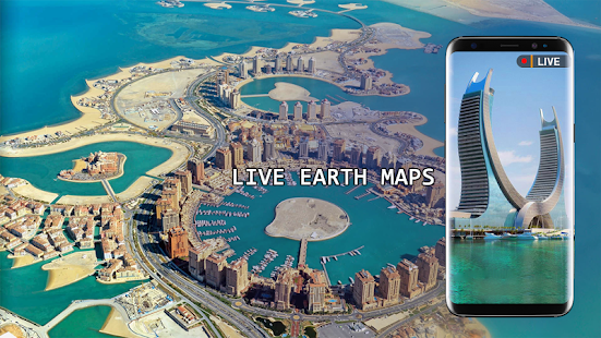 Live Earth Map 2020 -Satellite & Street View Map App Ranking ... on live google earth, live sky map, live aircraft map, live navigation map, live ip map, live lightning map, live internet map, local radar map, world map, live radar map, live gps map, weather map, bora bora map, live earth map, live volcano map, live road map, live wind map, live cloud cover map, live traffic map,