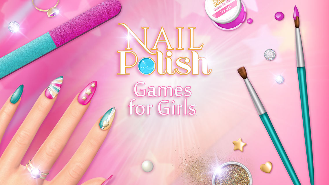 Princess nail art games gallery nail art and nail design ideas nail polish games for girls do your own nail art designs in fancy create fantastic princess prinsesfo Gallery