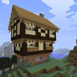 Beautiful House Ideas Guide For Minecraft   Step By Step Build Your Home?