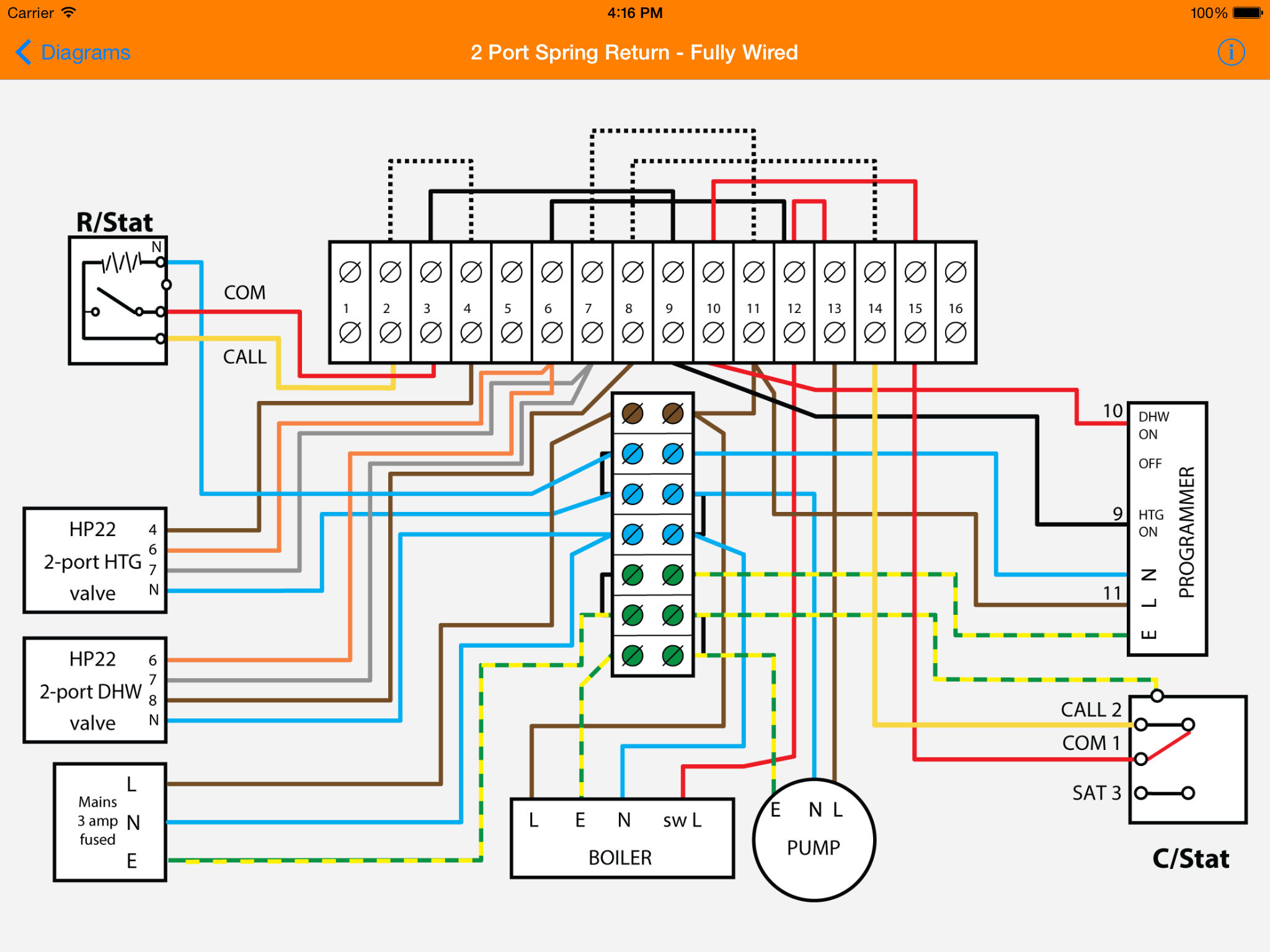 danfoss wiring centre diagram   29 wiring diagram images