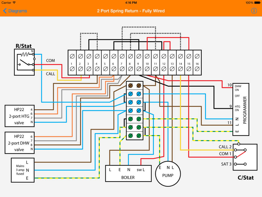 e9f15d1fa1bda047d91e35f3af56e9ad honeywell wiring centre diagram honeywell junction box wiring 3 port motorised valve wiring diagram at gsmx.co