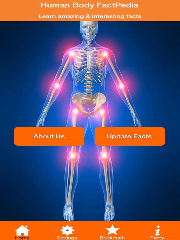 Human Body Facts Pedia App Ranking and Store Data | App Annie