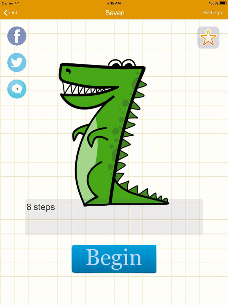 How To Draw Using Numbers App Ranking And Store Data App Annie
