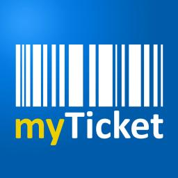 myTicket - mobile ticket checker App Ranking and Store Data | App