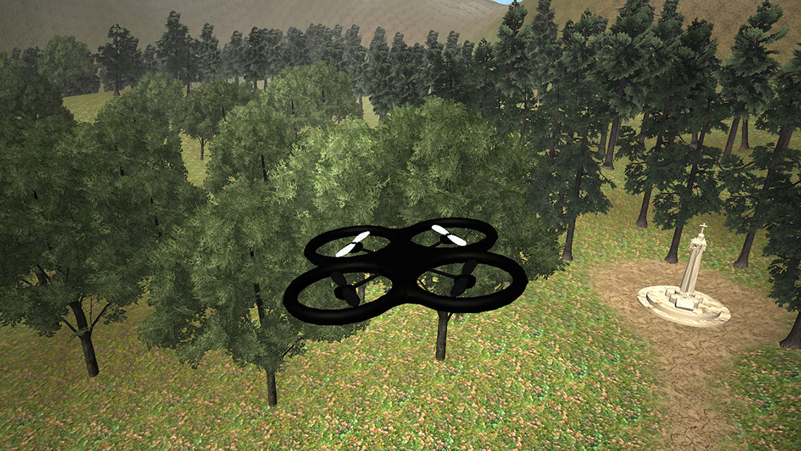 Drone Simulator App Ranking and Store Data | App Annie