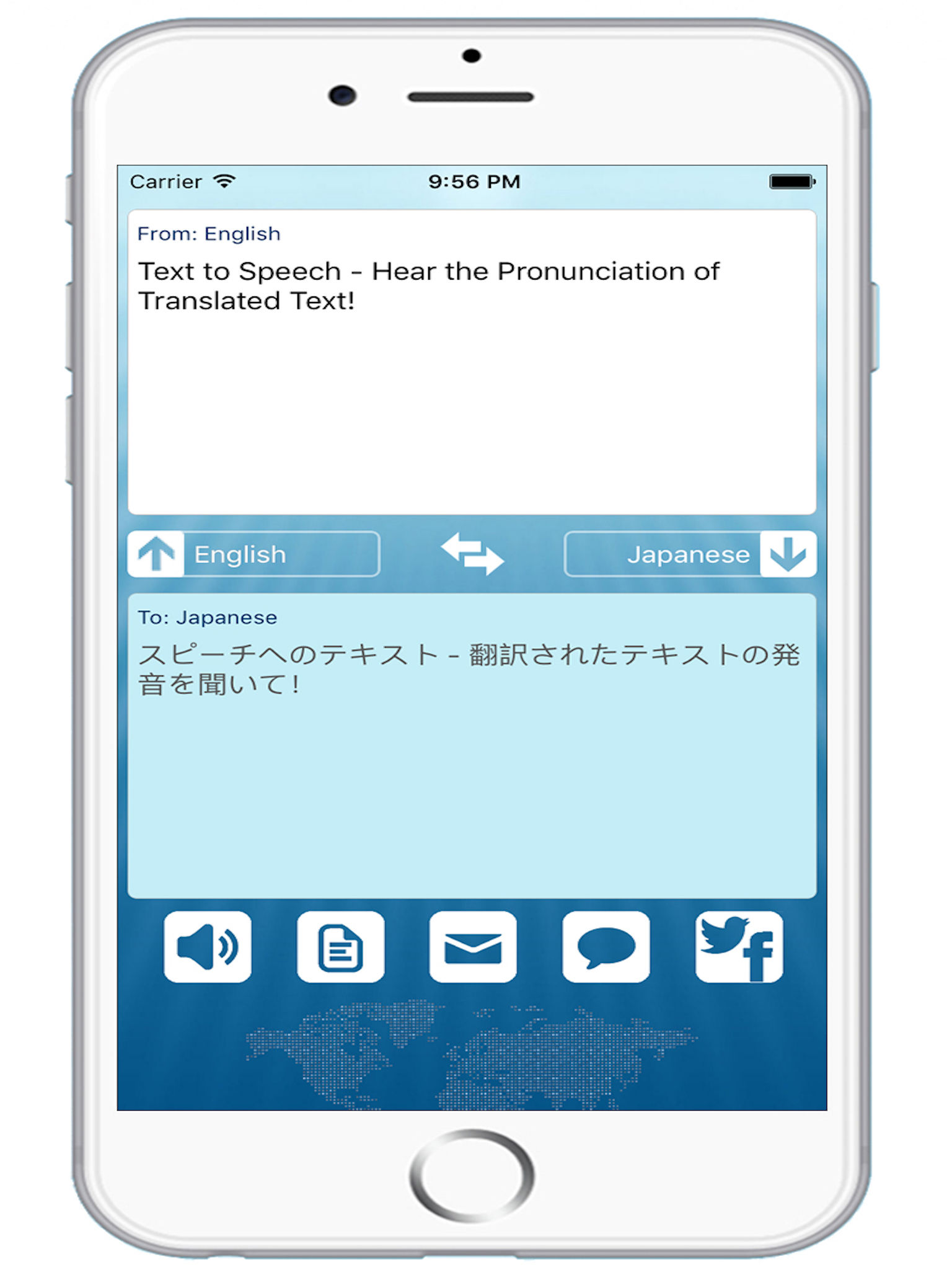 Translator Dictionary - Best All Language Translation to Translate