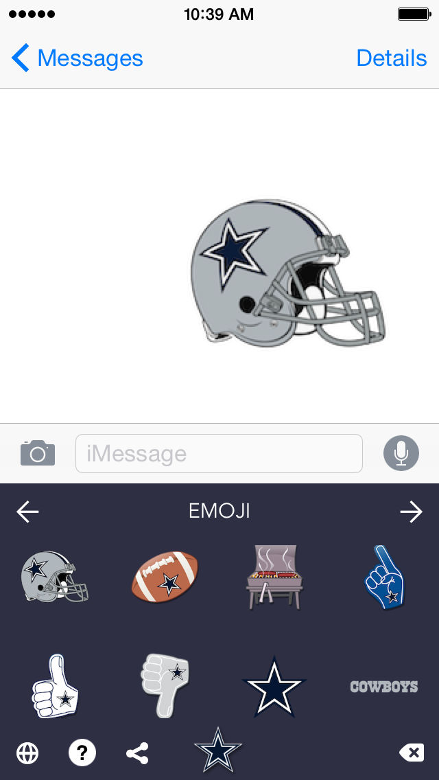 NFL Emojis App Ranking and Store Data | App Annie
