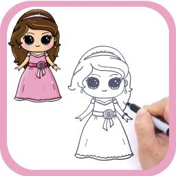 How To Draw Cute Girls Easy App Ranking And Store Data App Annie